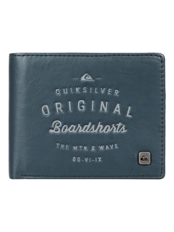 0 Original Wallet  EQYAA03157 Quiksilver