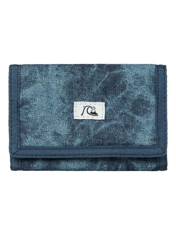 0 Scanner Wallet  EQYAA03167 Quiksilver