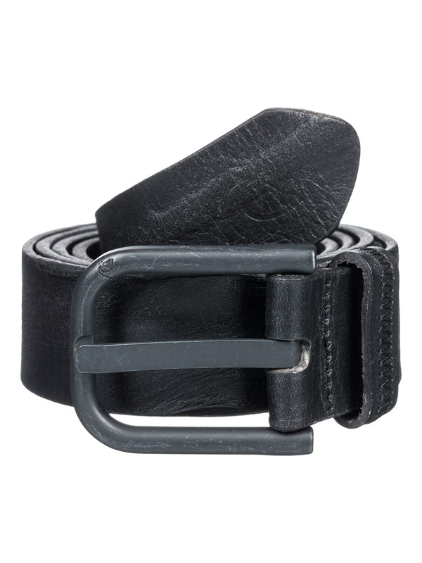 0 Creased Belt  EQYAA03169 Quiksilver