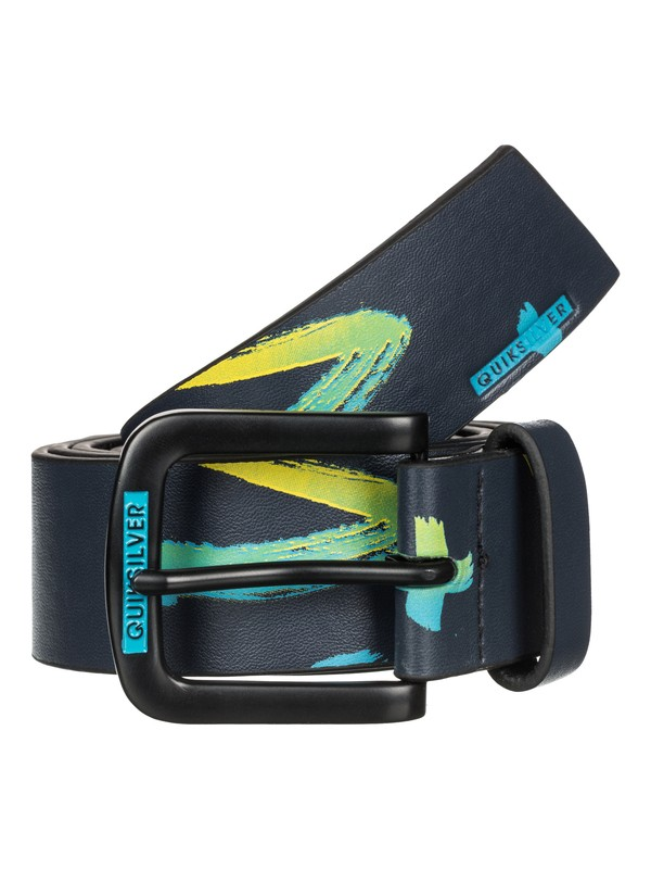 0 Re Mix Belt  EQYAA03175 Quiksilver