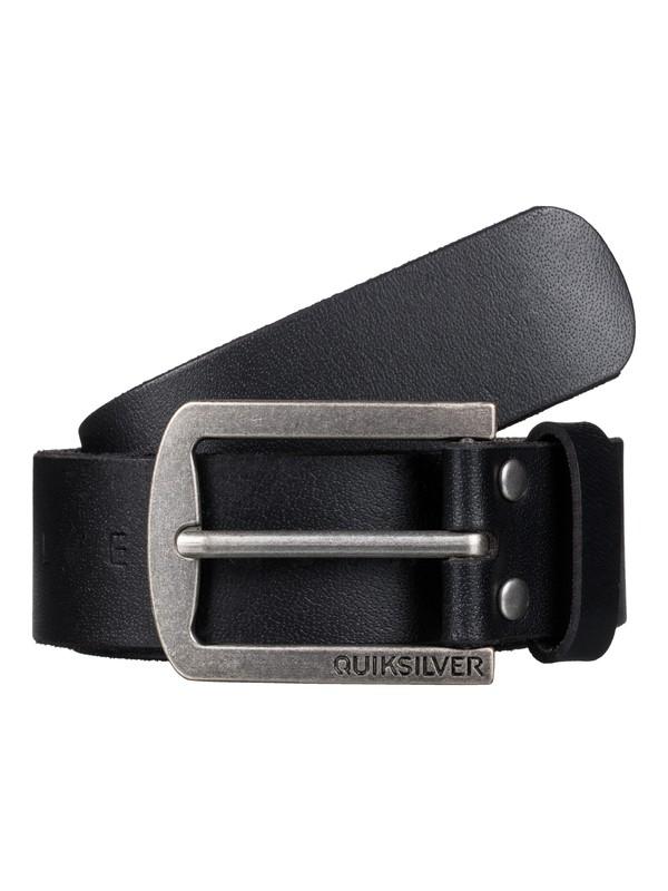 0 Taze Belt  EQYAA03186 Quiksilver