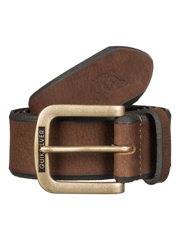 0 On The Edge Belt  EQYAA03193 Quiksilver