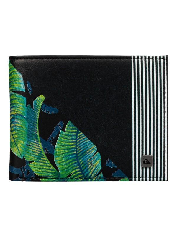 0 Freshness Wallet  EQYAA03202 Quiksilver