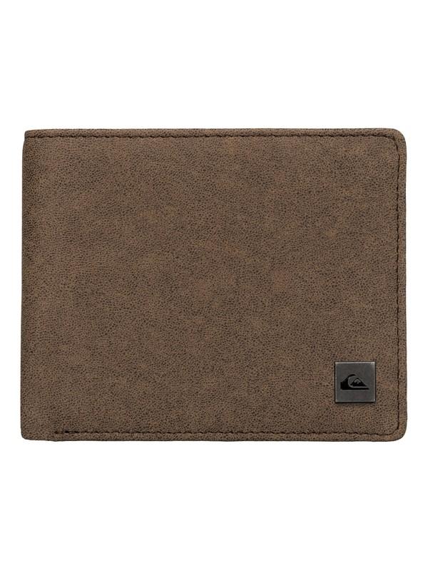 0 Slim Style Wallet  EQYAA03204 Quiksilver