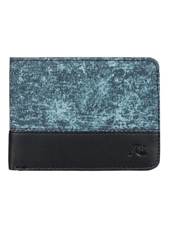 0 Baffled Wallet  EQYAA03243 Quiksilver