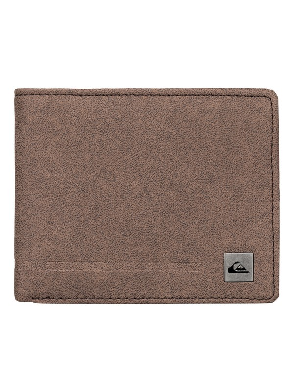 0 The Slim Wallet  EQYAA03249 Quiksilver