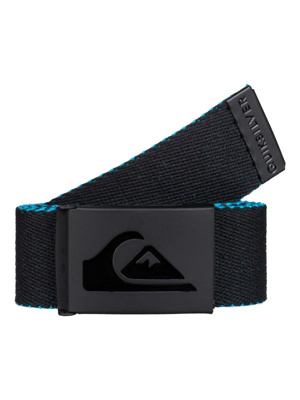 0 The Jam 2  Belt  EQYAA03253 Quiksilver