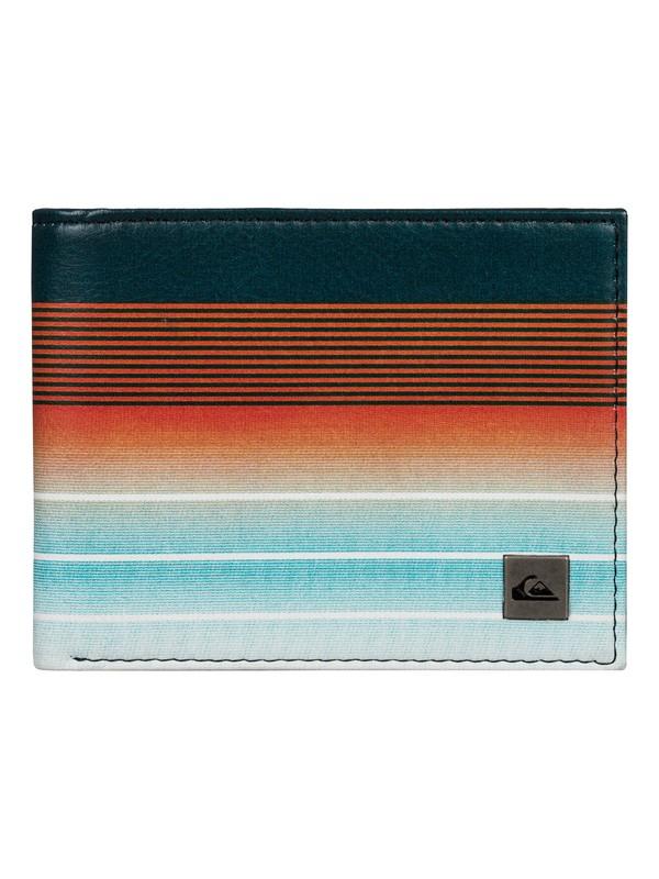 0 Freshness - Wallet  EQYAA03278 Quiksilver