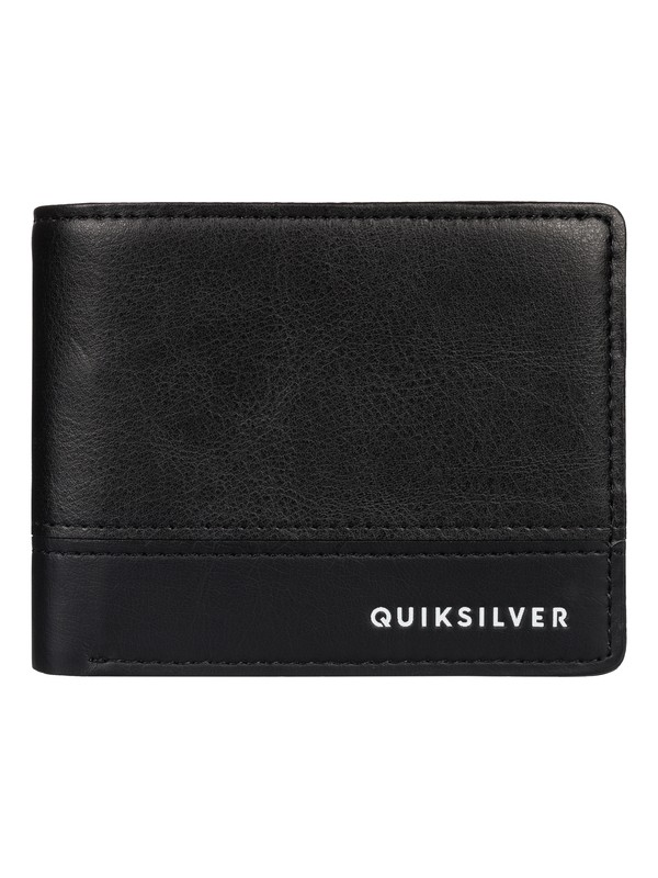 0 Supply Slim - Wallet  EQYAA03305 Quiksilver