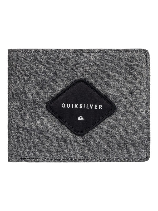 0 Fabrication - Portefeuille  EQYAA03318 Quiksilver