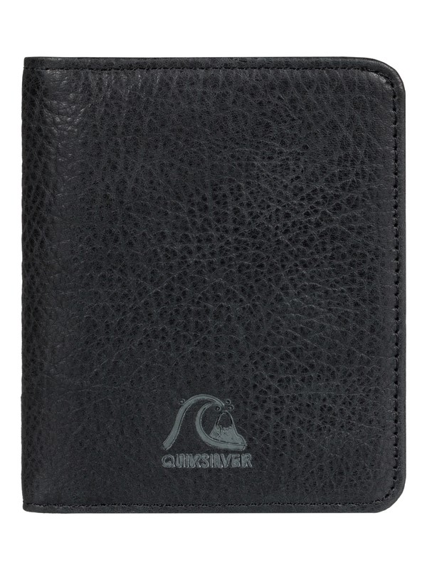 0 Octopus Leather Wallet  EQYAA03376 Quiksilver