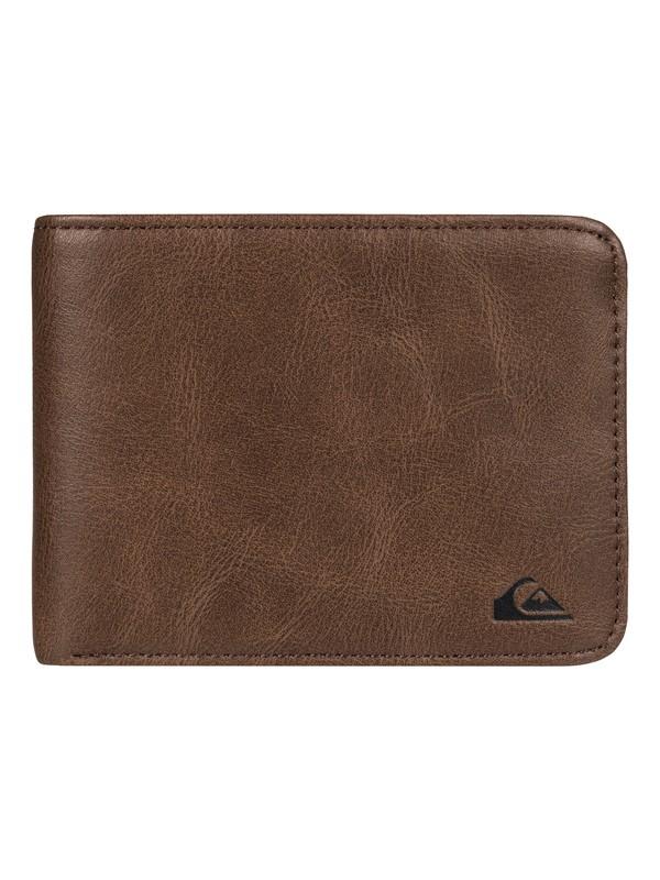 0 Slim Vintage - Wallet  EQYAA03385 Quiksilver