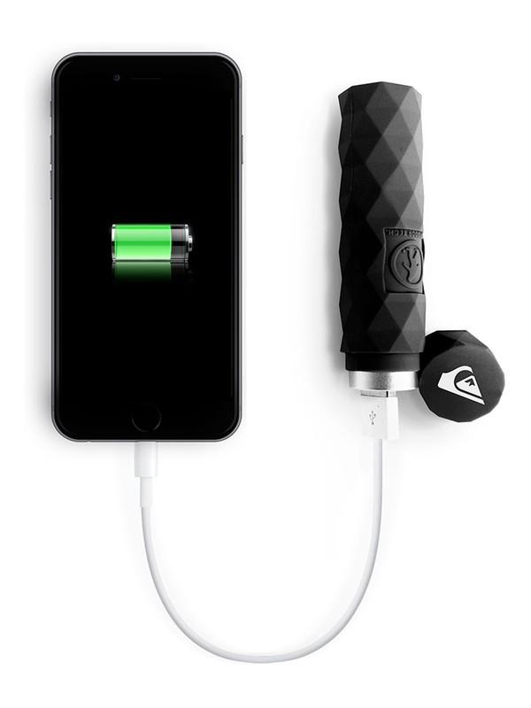 0 Mini Batterie Externe Kodiak  EQYAA03445 Quiksilver