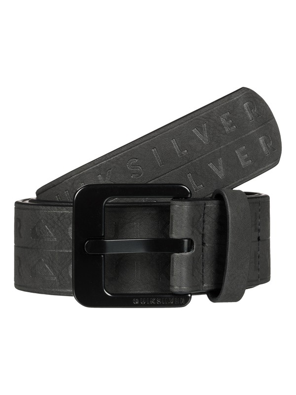 0 Always Primo - Faux-Leather Belt  EQYAA03451 Quiksilver