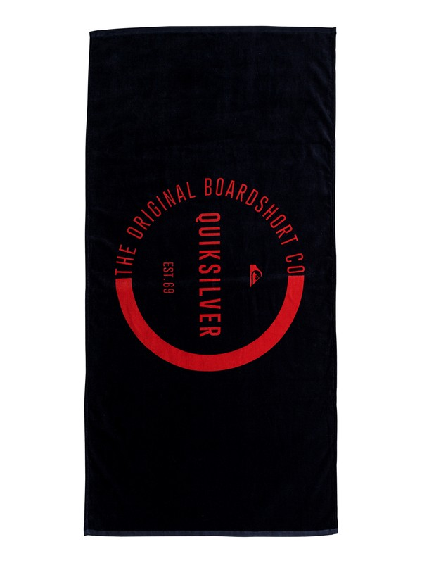 0 Chilling Beach Towel  EQYAA03456 Quiksilver