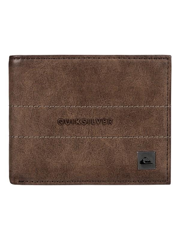 0 Anthro - Wallet  EQYAA03457 Quiksilver
