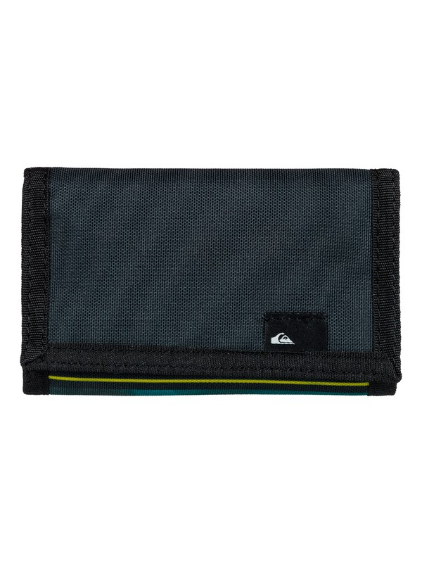 0 The Everyday - Printed Wallet  EQYAA03468 Quiksilver
