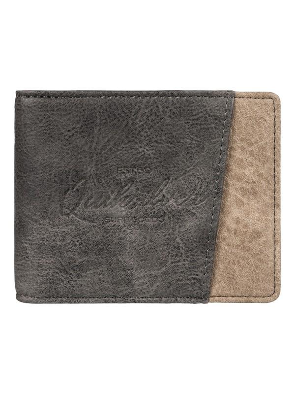 0 Bifold Malist - Wallet  EQYAA03469 Quiksilver