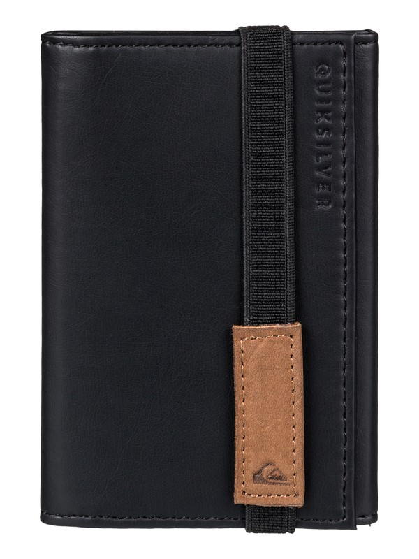 0 Scroll Wallet  EQYAA03491 Quiksilver