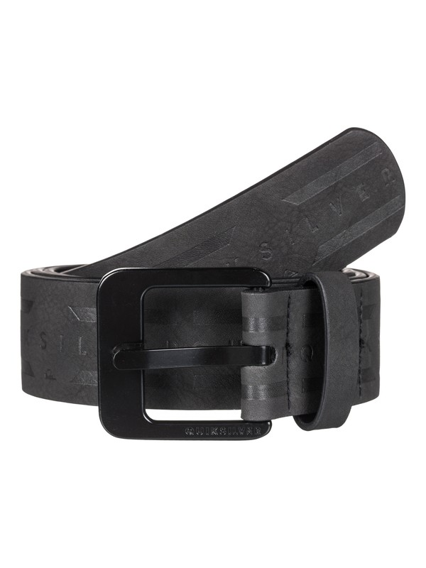 0 Always Primo - Faux-Leather Belt  EQYAA03494 Quiksilver