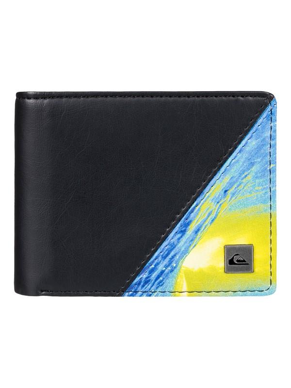 0 Anchor Wallet  EQYAA03499 Quiksilver