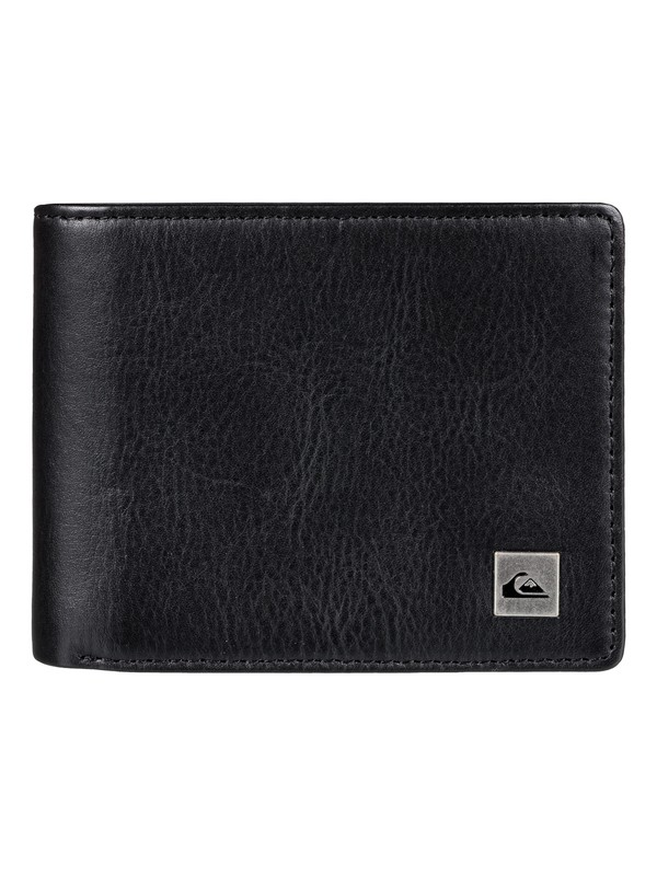 0 Macking - Leather Wallet  EQYAA03501 Quiksilver