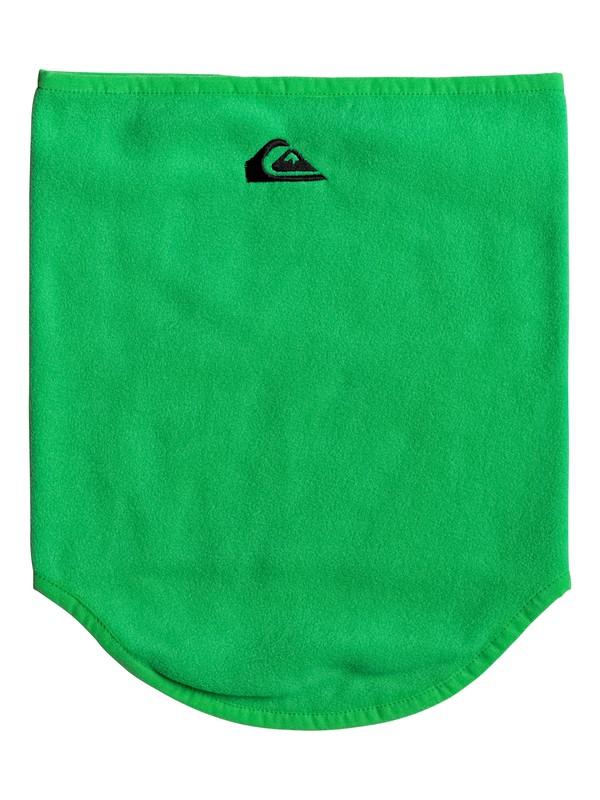 0 Casper - Neck Warmer for Men Green EQYAA03504 Quiksilver