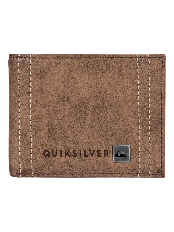 Quiksilver Portefeuille STITCHY WALLET II 3EKcgN