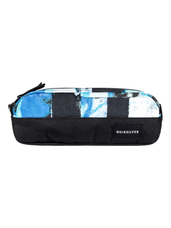 0 Tasmen - Pencil Case Blue EQYAA03575 Quiksilver