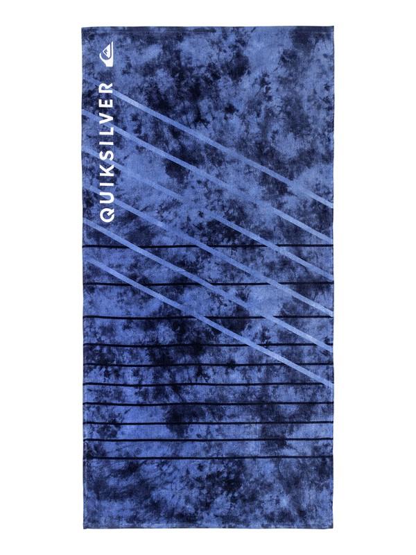 0 Toalla de Playa Freshness Azul EQYAA03602 Quiksilver