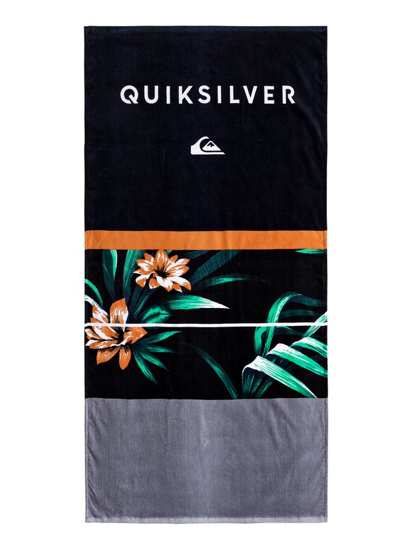 0 Freshness - Strandlaken Black EQYAA03602 Quiksilver