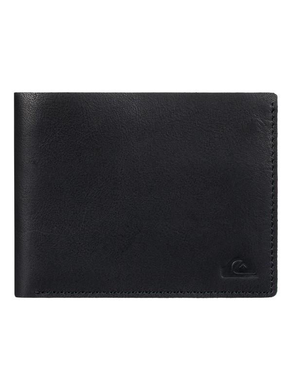 0 Acktor Bi-Fold Wallet  EQYAA03626 Quiksilver