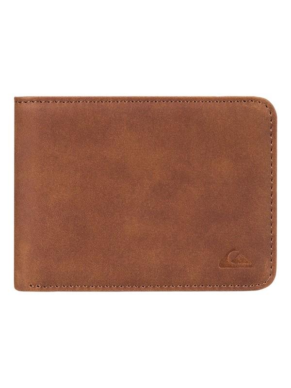 0 Vintage Bi-Fold Wallet  EQYAA03649 Quiksilver
