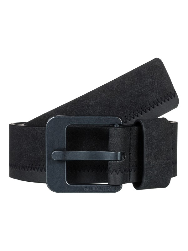 0 Binge II - Fake Leather Belt  EQYAA03675 Quiksilver