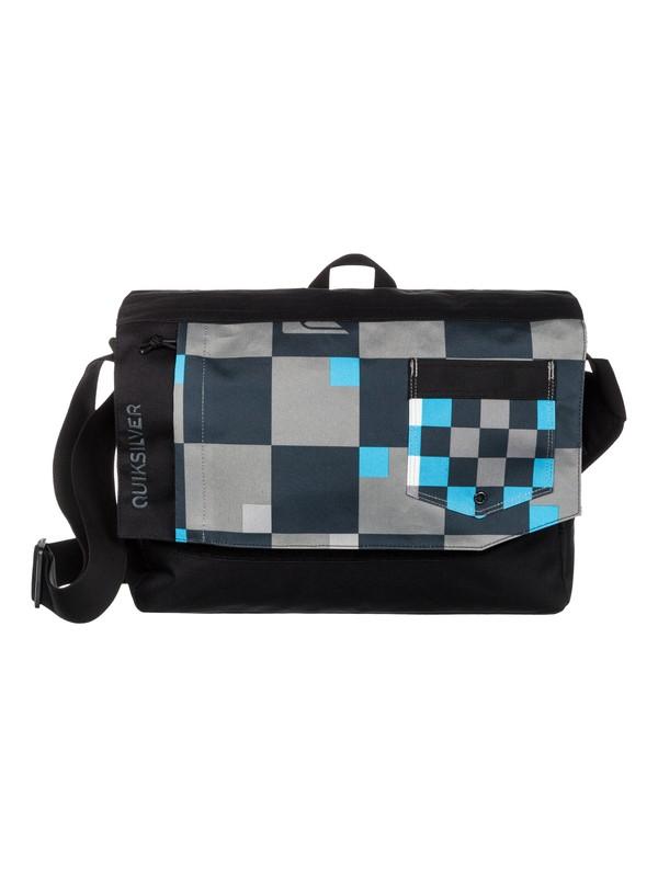 0 Concrete Bag  EQYBA03005 Quiksilver