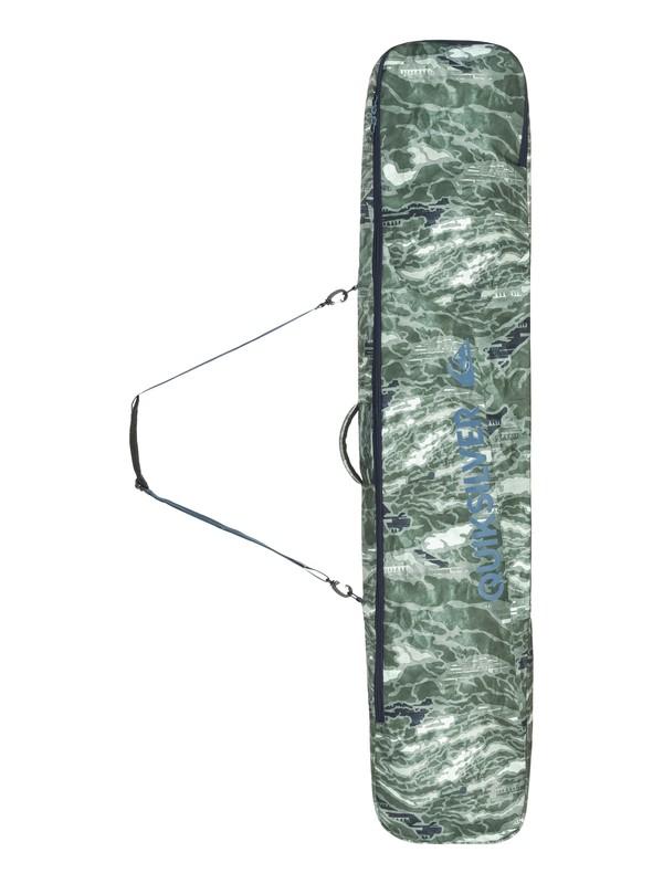 0 Vulcano Board Bag  EQYBA03028 Quiksilver