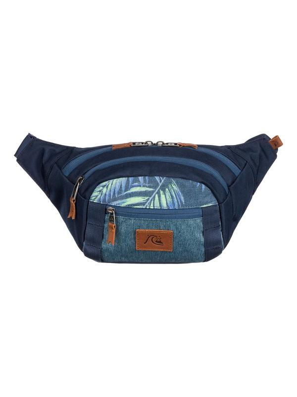 0 Lone Walker Modern Original Waistpack  EQYBA03033 Quiksilver