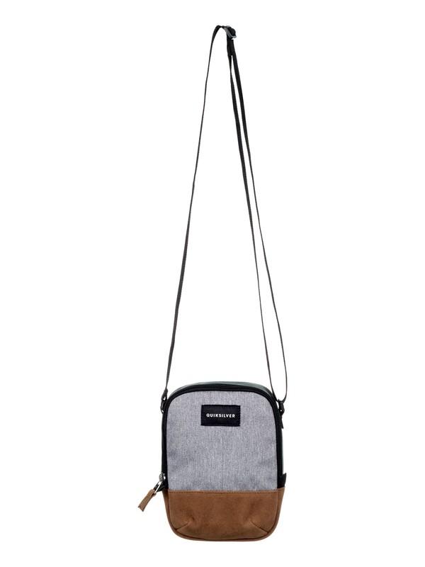 0 Black Dies Small Shoulder Bag  EQYBA03081 Quiksilver