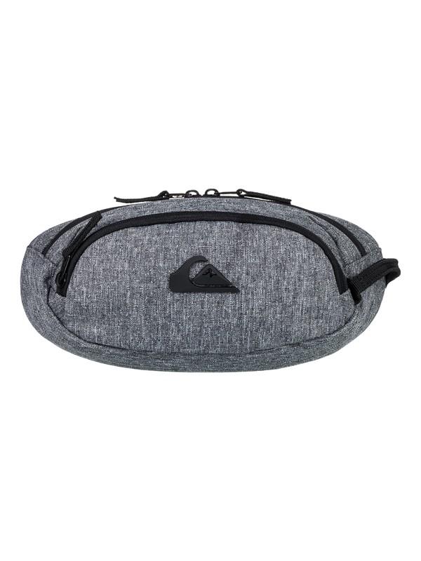 0 Jungler 2.5 L - Bum Bag Grey EQYBA03084 Quiksilver