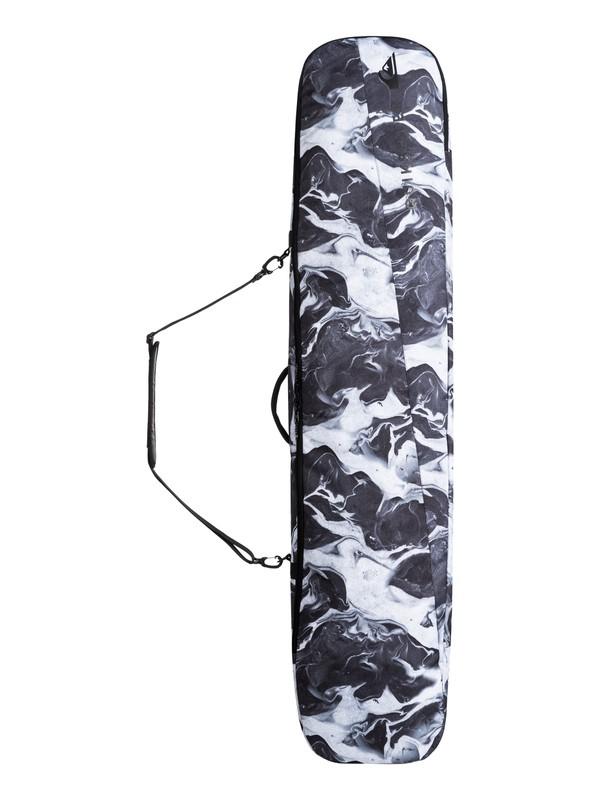 0 Volcano - Bolsa para material de snowboard  EQYBA03093 Quiksilver
