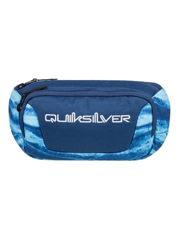 0 Jungler 1.5L Fanny Pack Blue EQYBA03095 Quiksilver