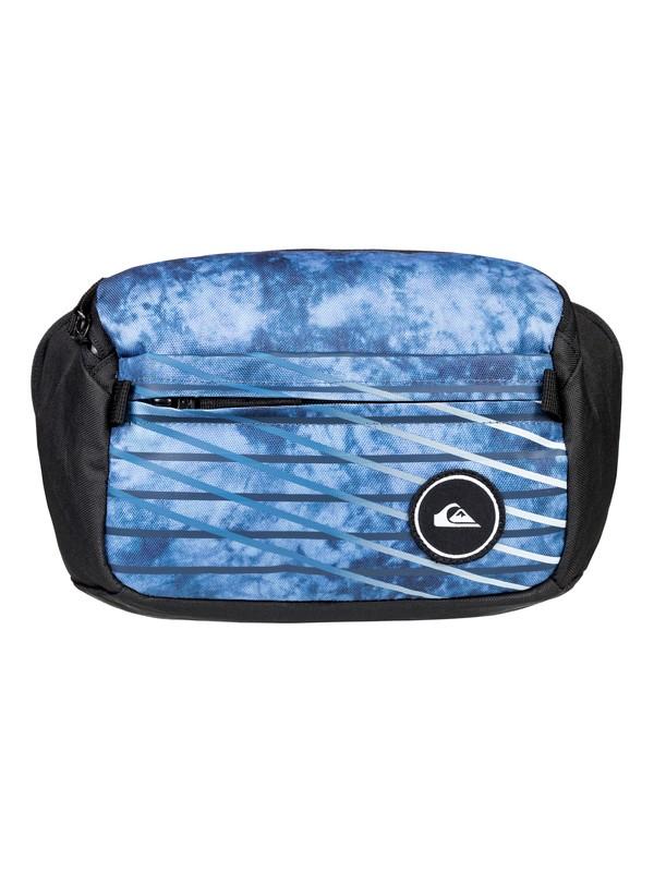 0 Lone Walker 4.5L Fanny Pack Blue EQYBA03096 Quiksilver