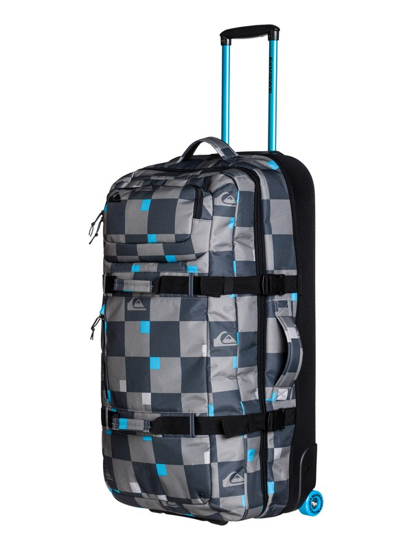 0 Reach Luggage  EQYBL00022 Quiksilver