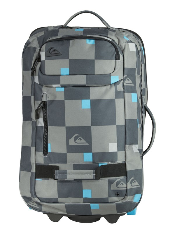0 Circuit Luggage  EQYBL00035 Quiksilver