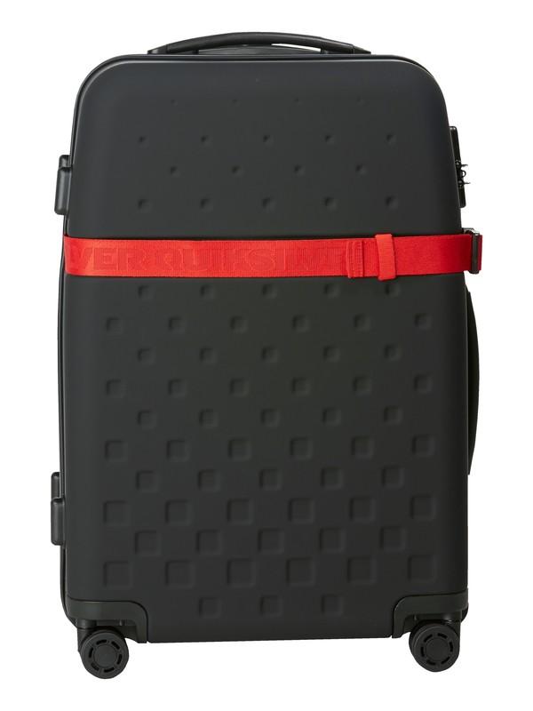 0 Contener Hard Suitcase  EQYBL03002 Quiksilver