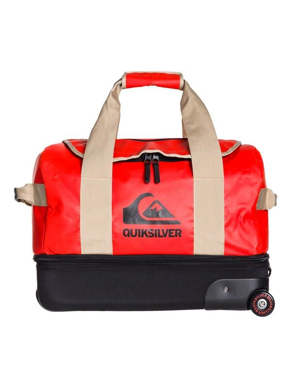 0 Wheelie Stone Fields Luggage  EQYBL03014 Quiksilver