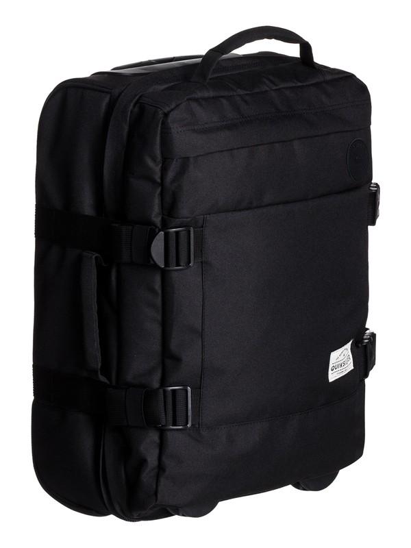 0 Мужской чемодан на колесах Short Delay  EQYBL03017 Quiksilver