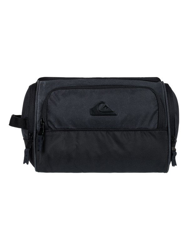 0 Capsule Toiletry Bag  EQYBL03092 Quiksilver