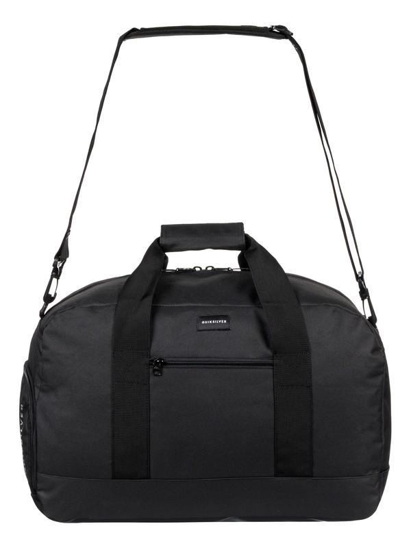 0 Medium Shelter 43 L - Medium Duffle Bag Black EQYBL03096 Quiksilver