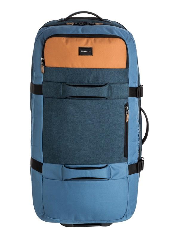 0 Большой чемодан на колесах New Reach 100L  EQYBL03139 Quiksilver